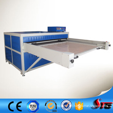 2016 nouvelle machine de transfert de sublimation de double station de style